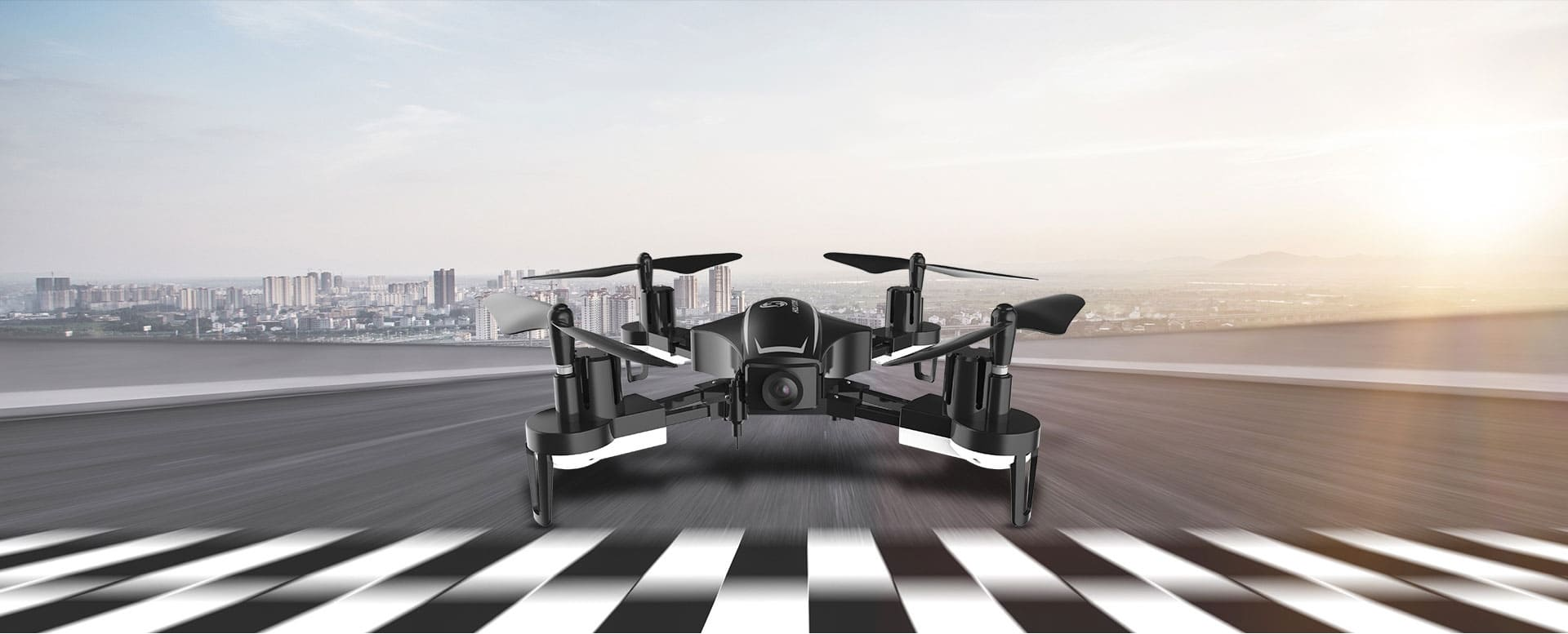 HS230 FPV Racing Drone